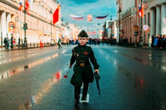 "Excursion ""Tyumen in the events of the Great Patriotic War"""