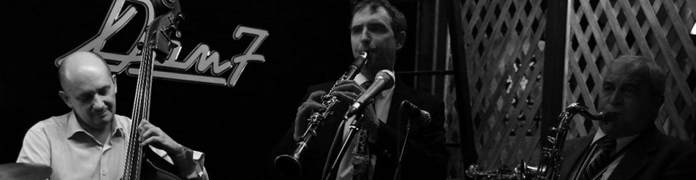 Fedor Kuvaytsev's Jazz Band