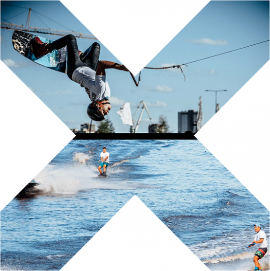 Extreme EXPO 2019 Festival of modern sports